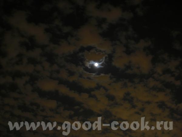 Небо ночное - 5