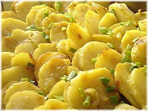 А это сегоднешний обед от Леночки (спасибо за рецепт,часто делаю,нам оочень нравится): картошка по-...