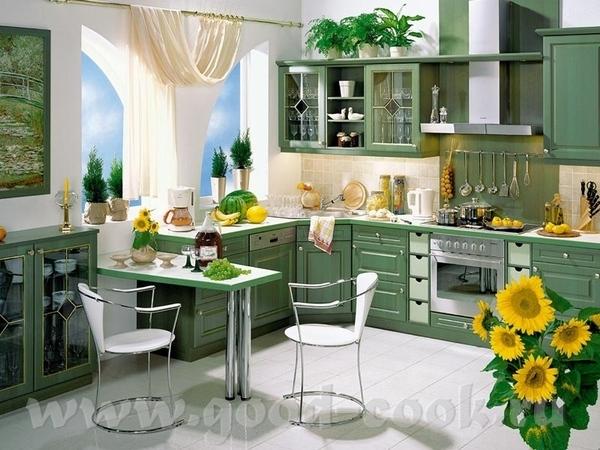 Интерьер Вашей Кухни,