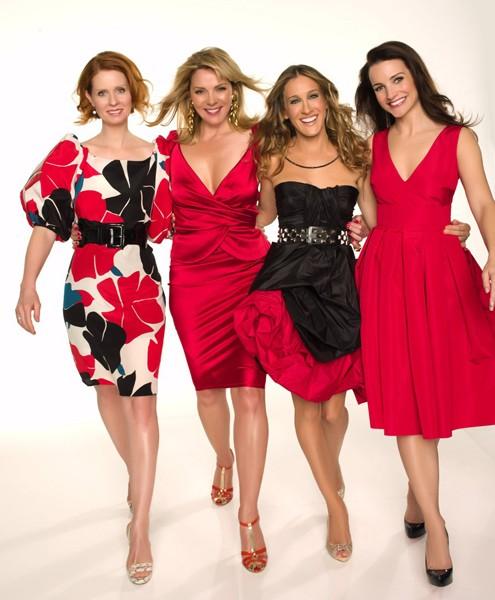 """на самом деле думаю что Инна имела ввиду фасон юбок и платьев которые были названы """"стилем Керри Бр..."""