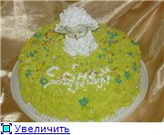 торт с ягненком торт с фейками торт львенок,черепаха,девочка
