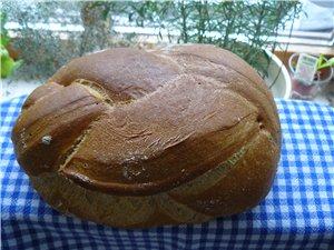 Меня завлекла форма хлеба - 10