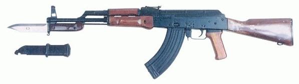 АКМ АК-74 как видишь и ширина брезентового ремня та, и фигня, что ее укорачивает на месте нормальны...