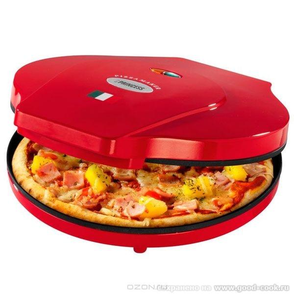 Пиццамейкер Princess 115000