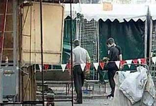 На рынке в Киеве прогремели два взрыва: пострадали 14 человек 20 августа 2004 | 20:51 Подробности П...