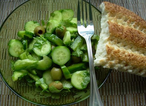 Наташа несу тебе настоящую спасибку подтверждённую фото, за вкусный очень салат