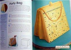 Каролинка вот сумочки-торты - 4