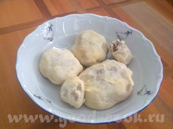 Оригинальный рецепт мант от dunduk-culinar здесь