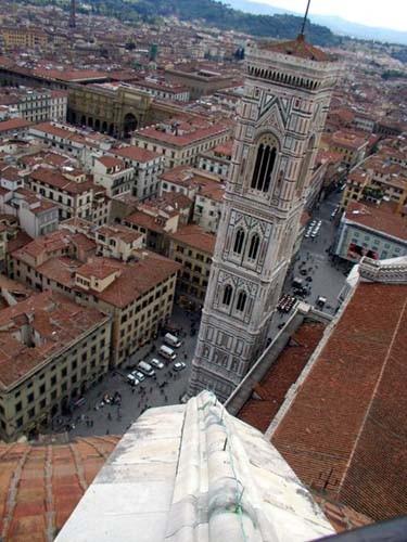 """Мы совершили путешествие по """"классическому треугольнику"""" - Венеция, Флоренция и Рим - 3"""