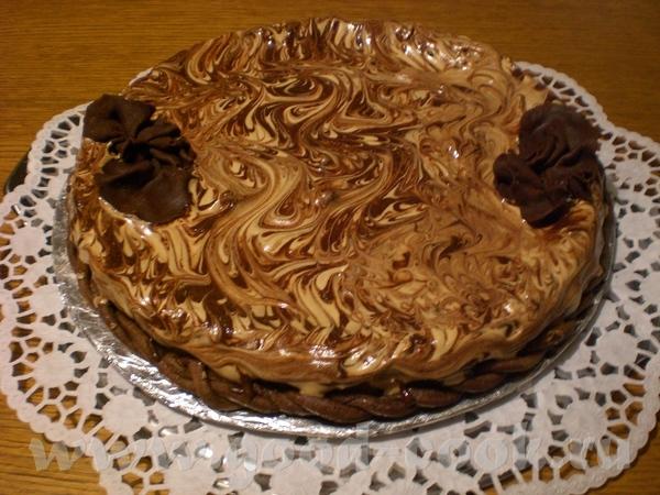 Торт буратино фото 1