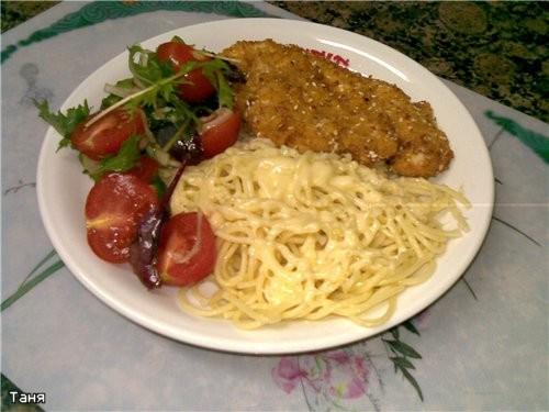 Мясо курицы с овощами в пикантном соусе Румяная курочка Курочка с картошкой Куриные грудка и печень... - 7