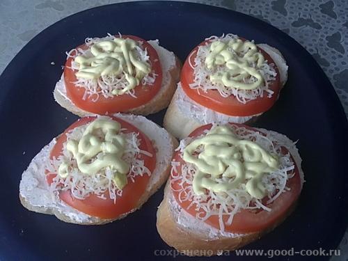 кружевные помидорки