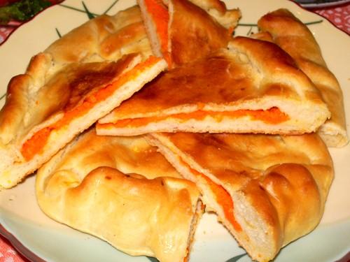 Очень вкусный и быстрый пирог,хочу поблагодарить за рецепт Suslika с kuharki)начинку можно менять н...