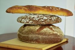 Хлеб на закваске O французском хлебe Закваска Густая закваска Густая закваска- продолжение Густая з...