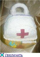 торт смешарики торт для медсестер торт для младших мед - 6