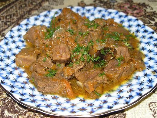 , спасибо за рецепт Жаркое - низкокаллорийное , мясо получилось вкусное и ароматное