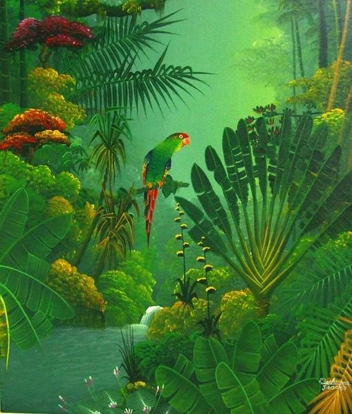 и все другие кто любит акварель А вы этого xудожника видели- Eric Christensen- он тоже пишет акваре... - 8