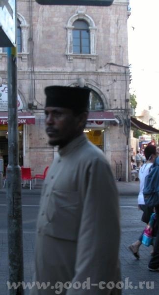 Армия Израиля Гид По-моему, ето ефиоп, но могу ошибит'ся - 3