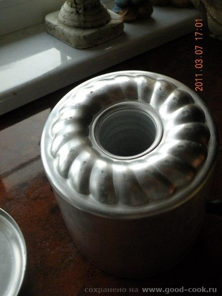 Накрывать крышкой внутреннюю кастрюлю(где тесто) и Да ,Наташ - 3