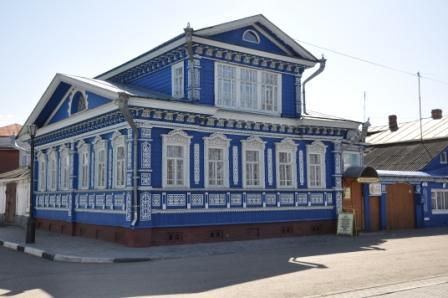 Городец - 2