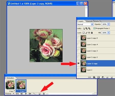 1.будем делать чтобы цветок приближался крупным планом, а потом отдалялся 2.желательно чтобы рисуно... - 8