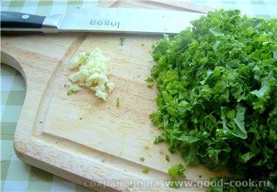 Для затравки и поддержания я поставила рецепты с капустой в конкурсе как пример - 3