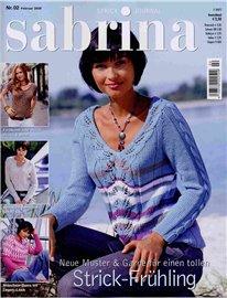Название: Сабрина Год / месяц: Спецвыпуск 2009-1 Формат: pdf Размер: 14 - 3