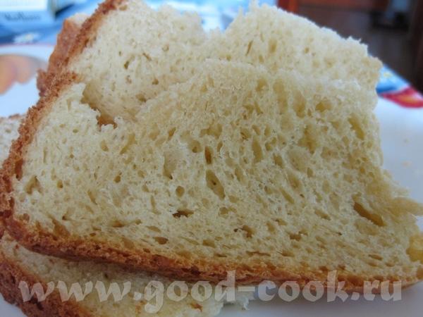 Медово-горчичный хлеб от Говорят, что лень - двигатель прогресса
