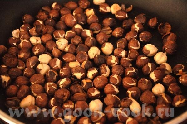 я очень люблю шоколадно-ореховую пасту, хотя пора выходить из такого возраста, в котором все дети с... - 2