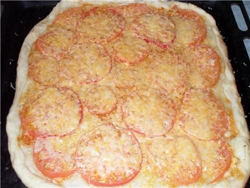 Пицца Тесто делала двойную порцию - 3