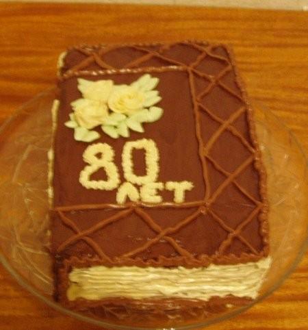 мои тортики - 2