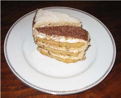 """Торт """"Жотана"""" от Irisochka - 2"""