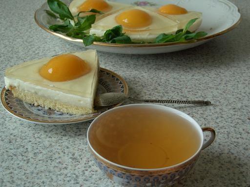 А у нас сегодня на ужин шикарный лёгкий салатик от Верочки и чай с - 3