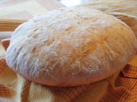 Из того что готовила по приезду Картофельный хлеб Салат Веселый тунец(recept stavila v otchetah i o... - 2