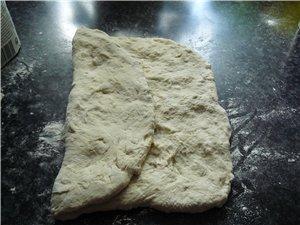 """Сейчас очень часто используется метод при замесе теста, в основном из пшеничной муки с примесями, """"... - 2"""