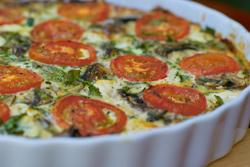 Ужин за 30 минут Свинина в соусе из Камaмбера Рыба в соусе из кокосового молока Сосиски с брокколи... - 2