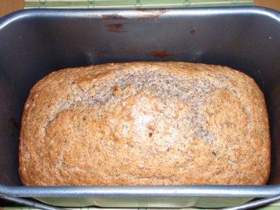 Решила испечь кекс в хлебопечке - 2