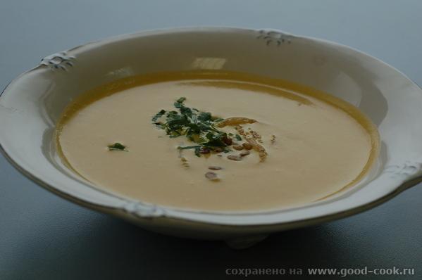 Вот так у нас обычно весело все проходит Панировка лука для жарки во фритюре Тыквенный крем-суп с г... - 3