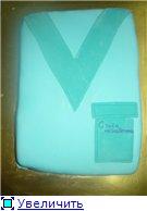 торт смешарики торт для медсестер торт для младших мед - 5