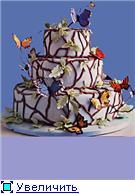 У Вас очень красивые тортики - 2