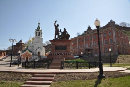 Нижний Новгород - 9