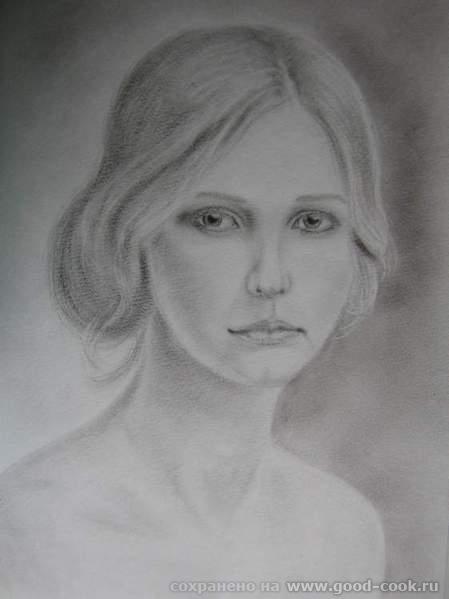 девушка 1