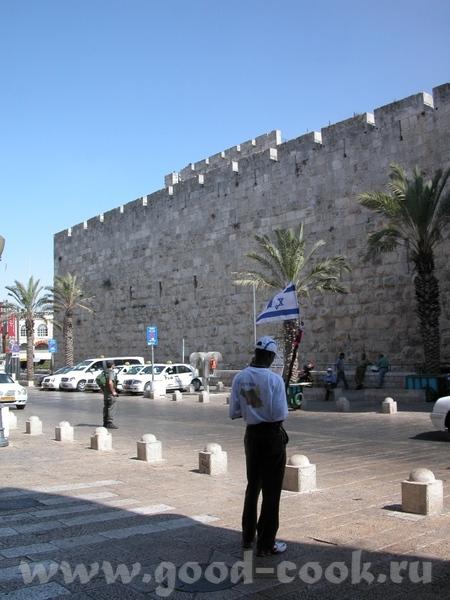 Армия Израиля Гид По-моему, ето ефиоп, но могу ошибит'ся - 2