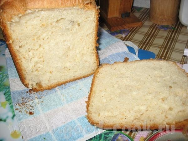 Андреевна, спасибо за горчичный хлебушек Вот какой у меня получился красавец рецепт тут Очень возду... - 2