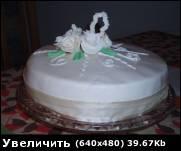 такой тортик я сделала себе на день рожденье - 2