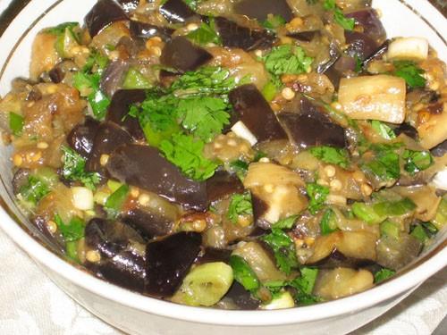 Ароматная курица с салатом из перцев И это наш пятничный ужин: Все рецепты ЗДЕСЬ - 6