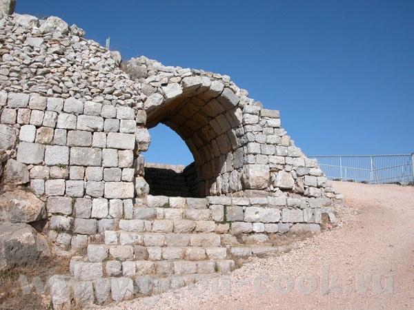 Бай Барс На етом закончена прогулка по Крепости Нимруд - 4