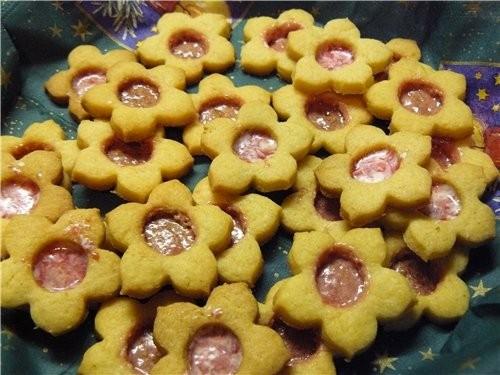 Следующая партия печенек