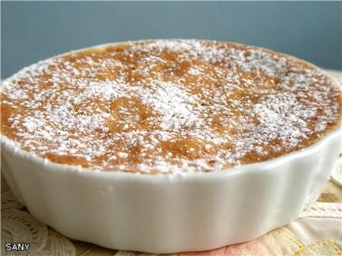 Нежнейший и очень легкий в приготовлении французский десерт - 5