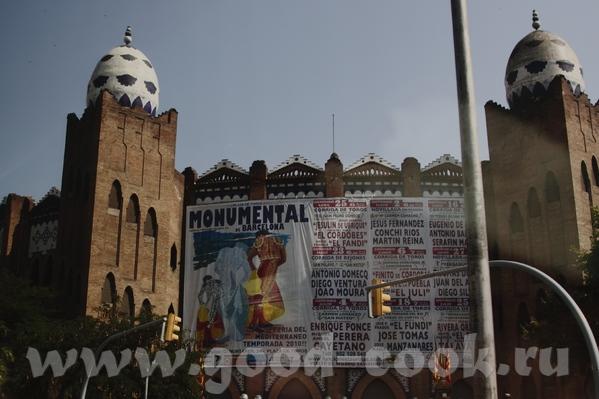 Следующая остановка была у собора Саграда де Фамилия, который строится уже более 50 лет, и тоже по... - 6